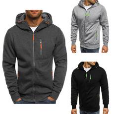 hooded, Fitness, coatformen, Jacket