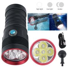 torchlight, Flashlight, divingflashlightlight, waterprooflight