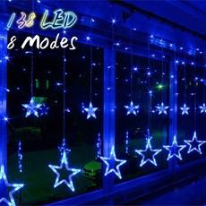 ledlightstring, party, Holiday, Star