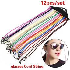 eyewearcord, Necks, eyeglassescordstring, neckstring