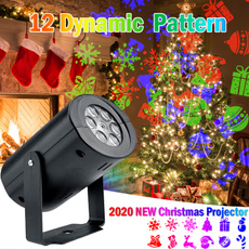 decoration, Outdoor, led, projector