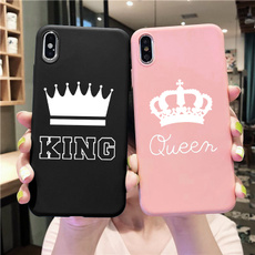 pink, Silicone, fundaiphone11, Phone