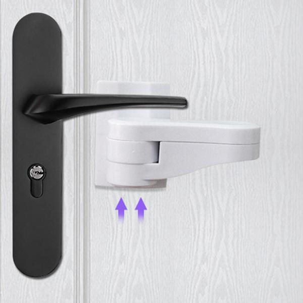 doorleverlock, Door, Lock, Universal