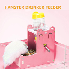 hamsternest, petfeeder, Pets, house