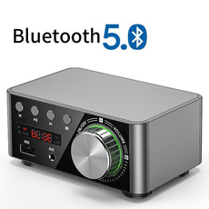 digitalamp, Mini, bluetoothpoweramplifier, poweramp