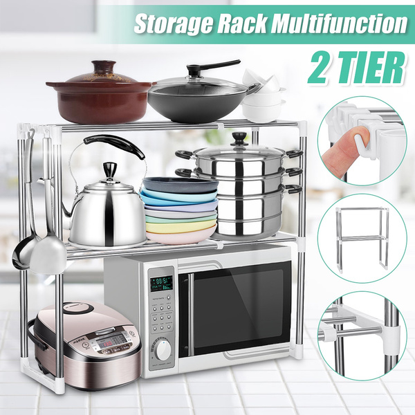 storagerack, Home Supplies, kitchenshelve, Home & Living