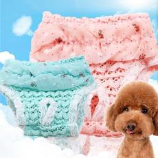 Underwear, dogsanitaryshort, puppy, pants