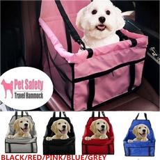 transporteurdechien, couverturedesiègedechien, dogsafetyseat, Pets