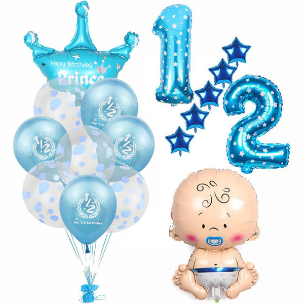 decoration, foilballoon, birthdayballoon, Balloon