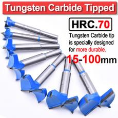 carbidetip, forstnerbit, boringholesaw, tct