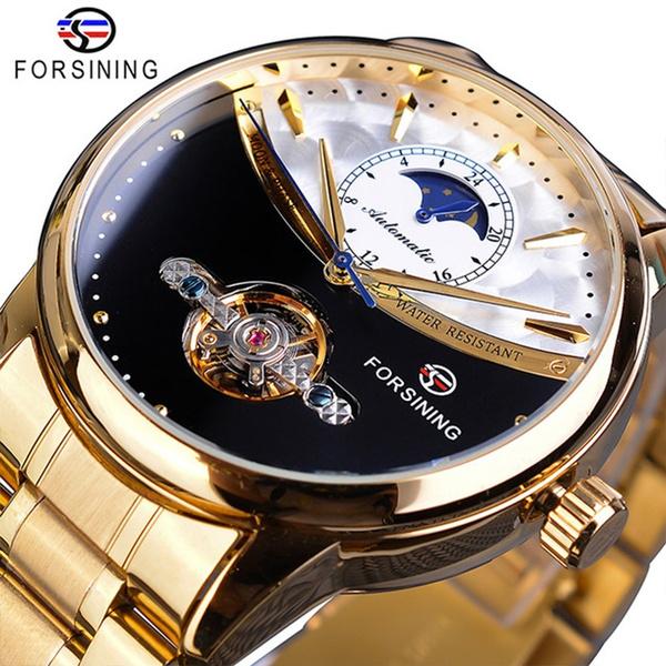 Fashion, Dress Watches, Clock, Tops