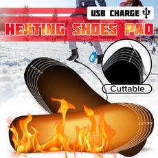 heatedinsole, Insoles, Winter, shoeswamer