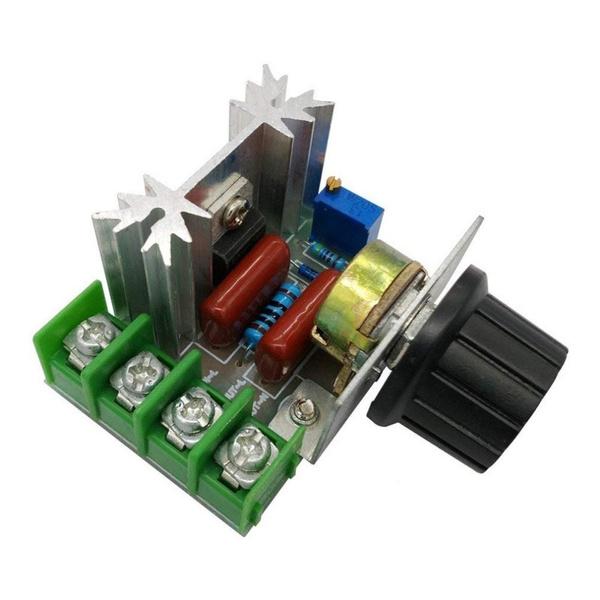 speedcontroller, motorspeedcontroller, Accessories, regulator