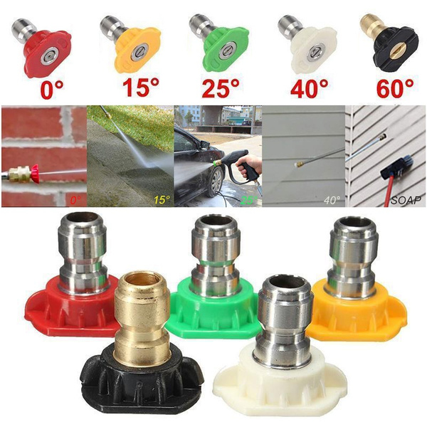 Quick Disconnect Coupler 60 Pack