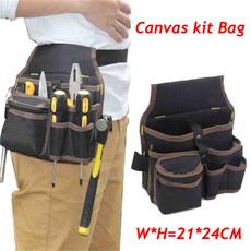 toolsbag, toolsbagsstorage, Waist, toolbagsformen