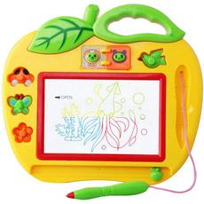 Mini, Toy, Magic, Apple
