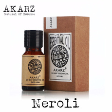 neroli, Oil, Natural, Famous