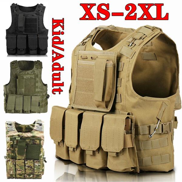 Army, Vest, tacticalvest, Hiking