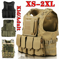 Army, Vest, tacticalvest, Hiking