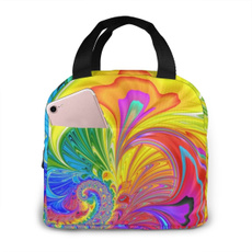 case, Box, insulated, portablelunchbag