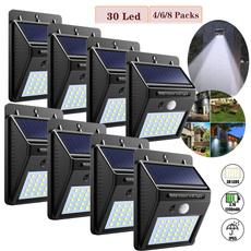 solarsteplight, solarfencepostlight, led, solarstairlight