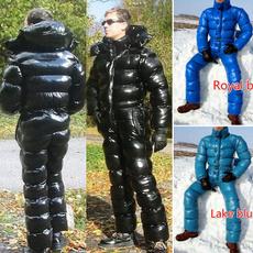 Thicken, men coat, hooded, Jacket