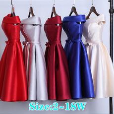 gowns, Shorts, Necks, vestito