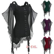corset top, Goth, Fashion, Lace