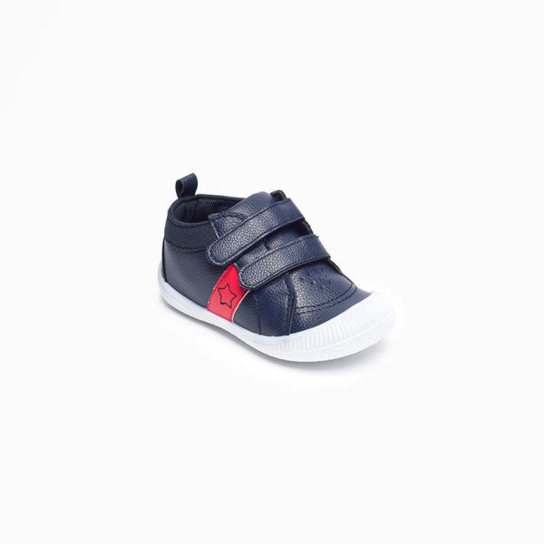 Navy, bonbini, Sneakers, Shoes