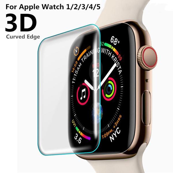Screen Protectors, applewatch, Apple, applewatch5