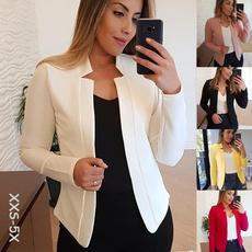 cardigan, Blazer, Office, Coat