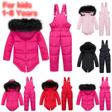 Fashion, Outdoor, kids clothes, Winter