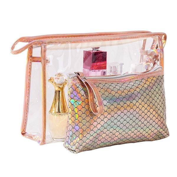 mobilephonestoragebag, koreanstylesatchel, Makeup, Makeup bag