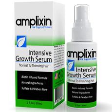 baldnes, hairline, amplixin, sulfatefree
