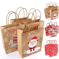 Baking, Christmas, party bags, Gift Bags