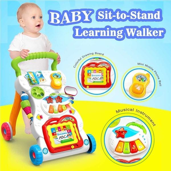 Toy, gametable, babytrolley, babywalker