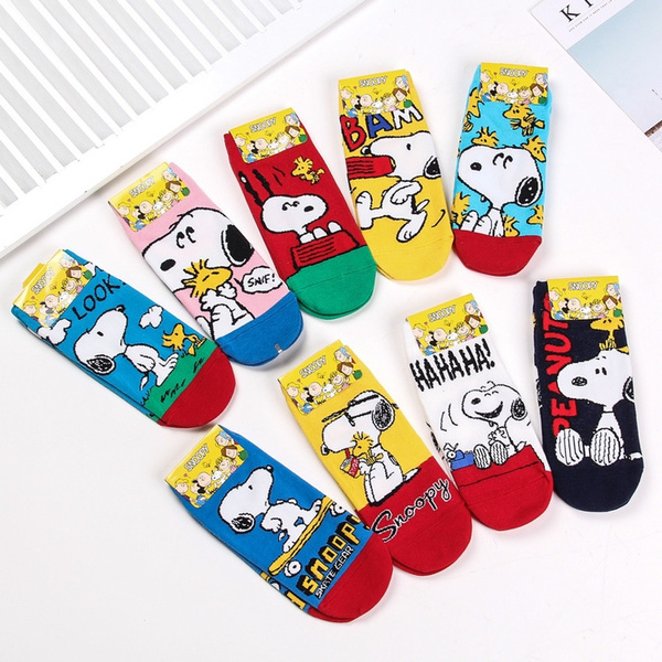 cartoonsock, Cotton Socks, cute, Pets
