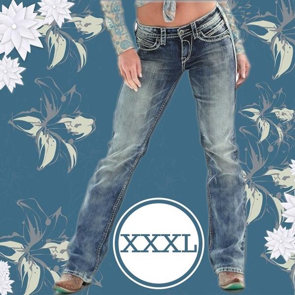 Blues, Fashion, pants, Denim