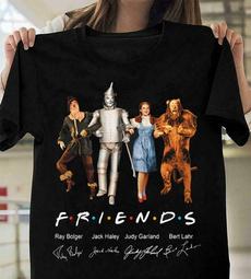 Cotton, Men, Wizard, Cotton T Shirt