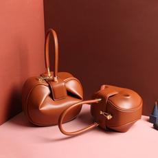 wonton, Fashion, portable, corium