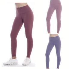 Leggings, Fashion, high waist, Ankle