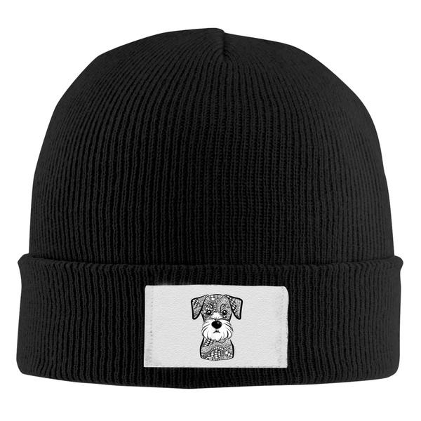 Mini, Fashion, skullcap, blackskullhat