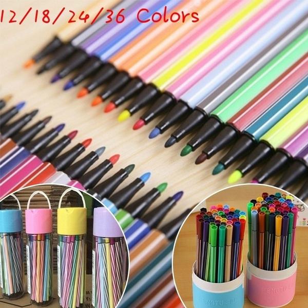 rainbowpencil, Art Supplies, School, art