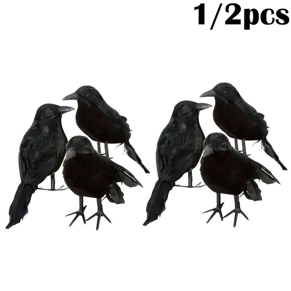 fakebird, Toy, blackcrow, Hunting