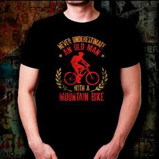 Mountain, Man Shirts, mountainbikeshirt, fashion shirt