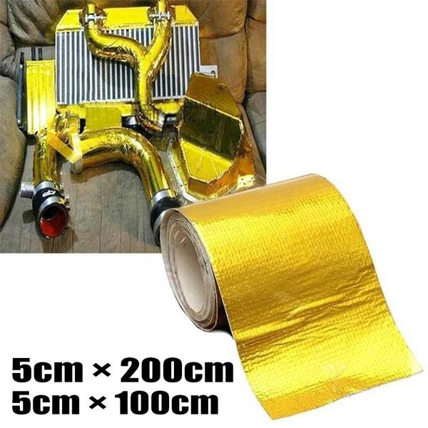 Fiber, shield, gold, partsampaccessorie