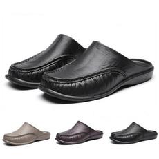Flip Flops, flatslipper, menslipper, drivershoe