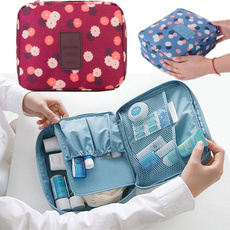 breadbag, waterproof bag, washbag, Makeup