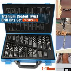 Steel, highspeedsteel, handdrill, Tool