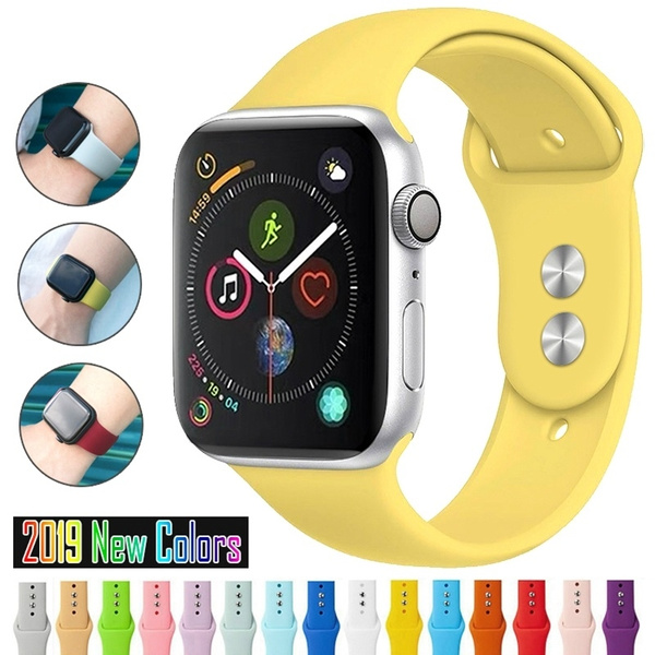 applewatchband44mm, Apple, applewatchband42mm, Silicone